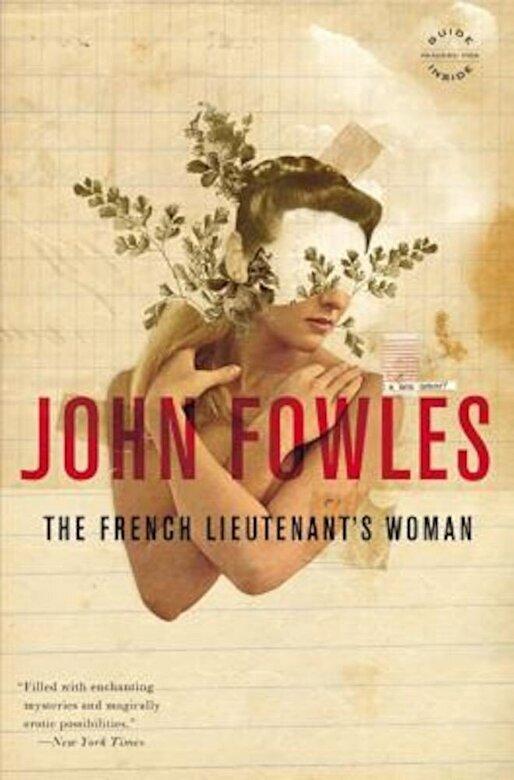 John Fowles - The French Lieutenant's Woman, Paperback -