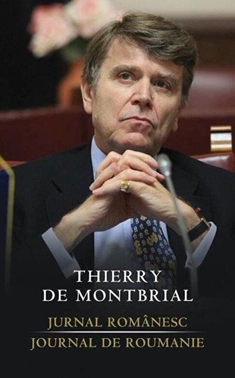 Thierry de Montbrial - Jurnal romanesc -