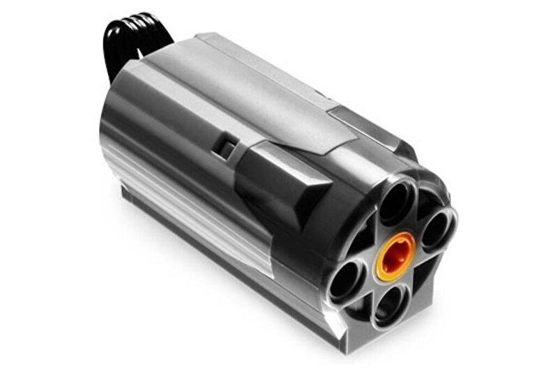 LEGO - LEGO Power Function, Set motor 8293 -