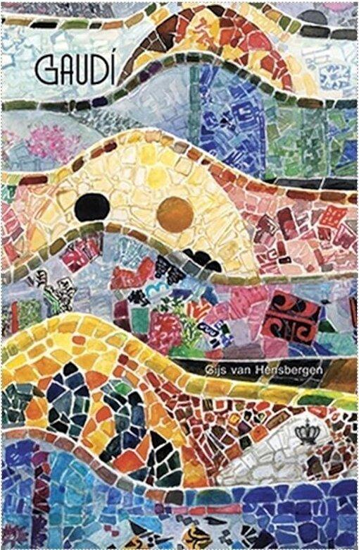 Gijs van Hensbergen - Gaudi -