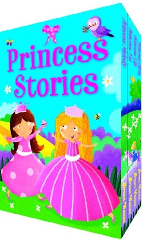 *** - Princess Stories Slip Case -