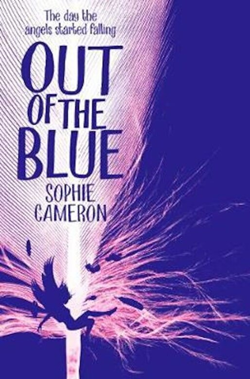 Sophie Cameron - Out of the Blue, Paperback -