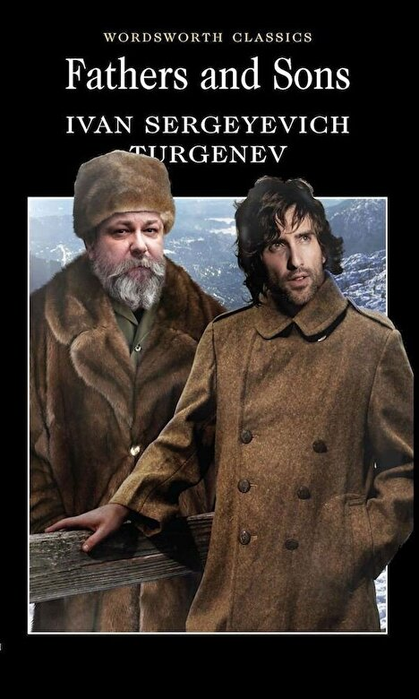 Ivan Sergeevich Turgenev - Fathers and Sons -