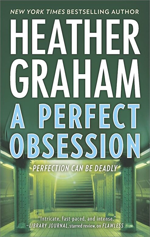 Heather Graham - A Perfect Obsession, Paperback -