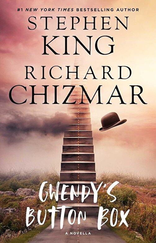 Stephen King - Gwendy's Button Box: A Novella, Paperback -