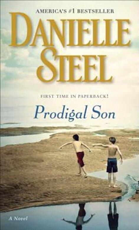 Danielle Steel - Prodigal Son, Paperback -