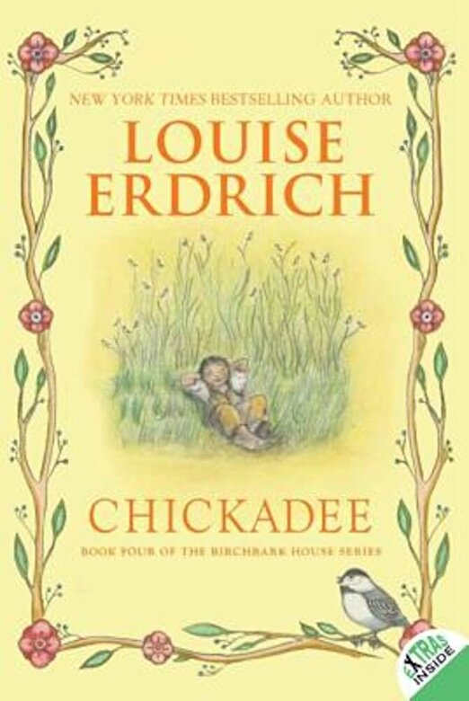 Louise Erdrich - Chickadee, Paperback -
