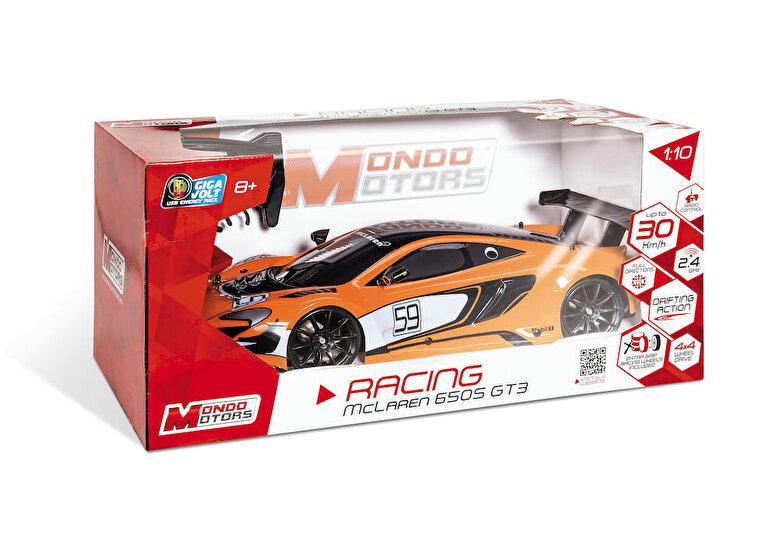 Mondo Motors - Masina cu telecomanda MCLAREN 1:10 -