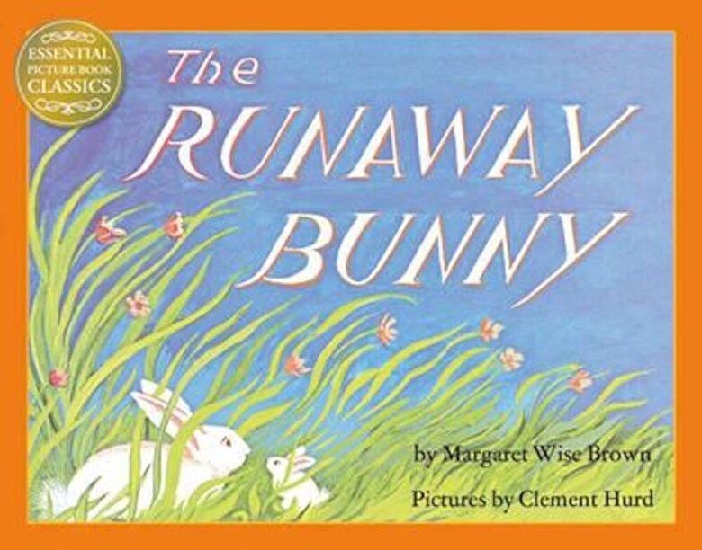 Margaret Wise Brown - Runaway Bunny, Paperback -