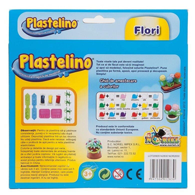 Plastelino - Plastelino - Set Flori -