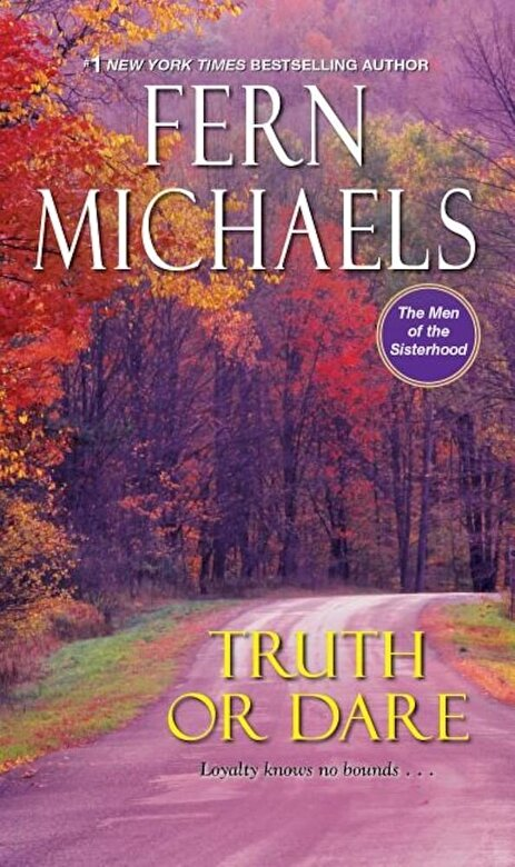 Fern Michaels - Truth or Dare, Paperback -