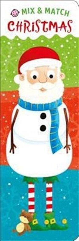 Roger Priddy - Christmas, Hardcover -