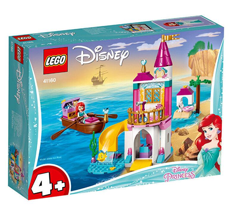 LEGO - LEGO Disney Princess, Castelul lui Ariel 41160 -