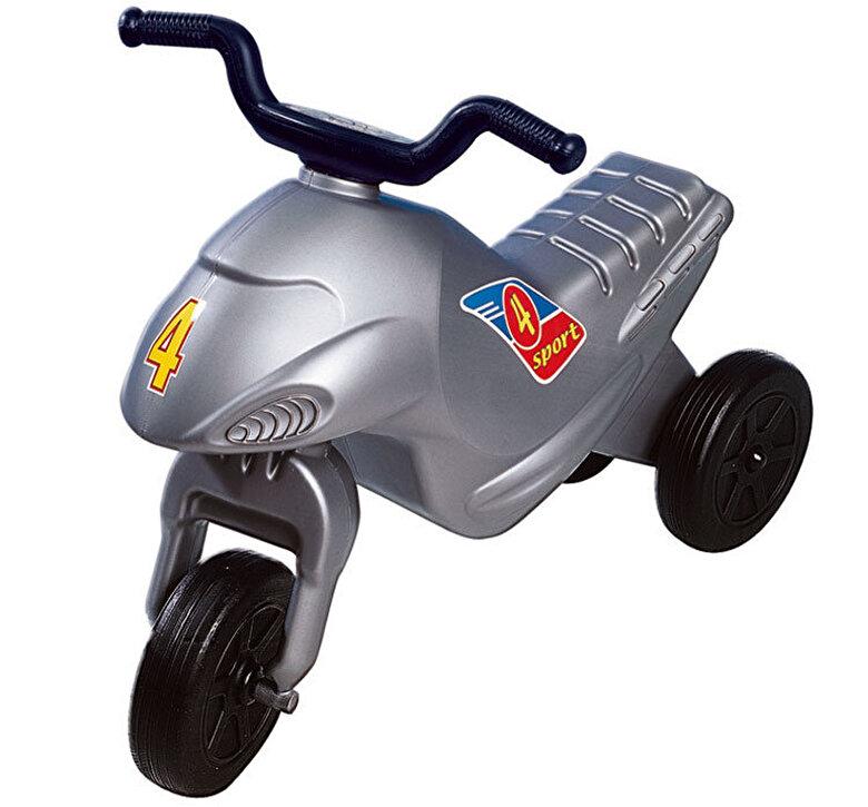 Dohany - Motocicleta pentru copii, Dohany, Super Bike, gri -