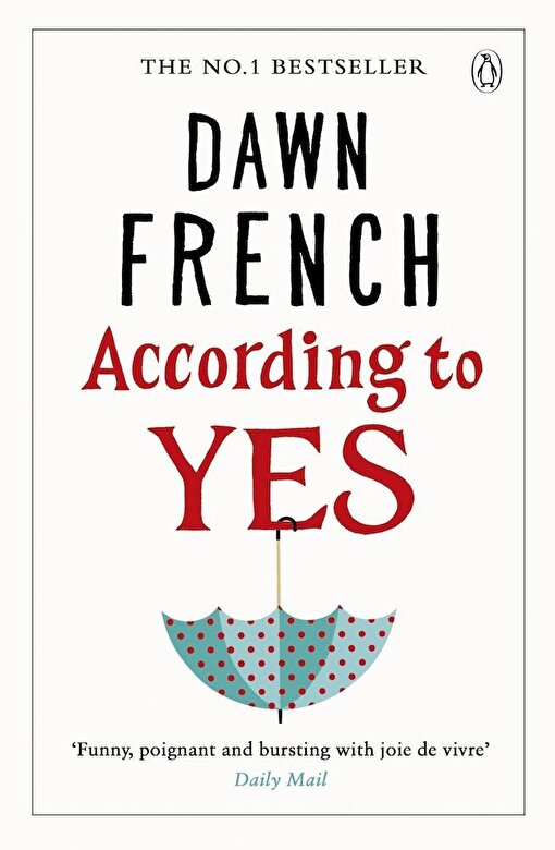 Dawn French - According to Yes -