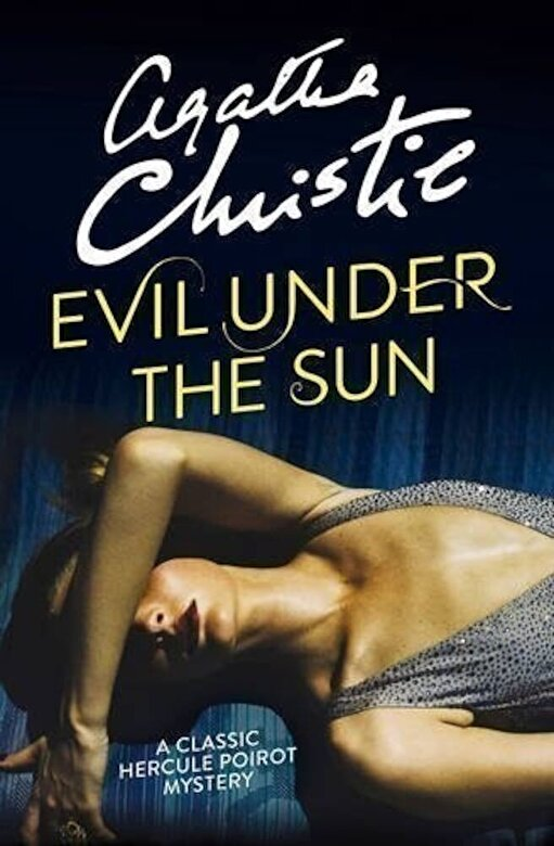 Agatha Christie - Evil Under the Sun -