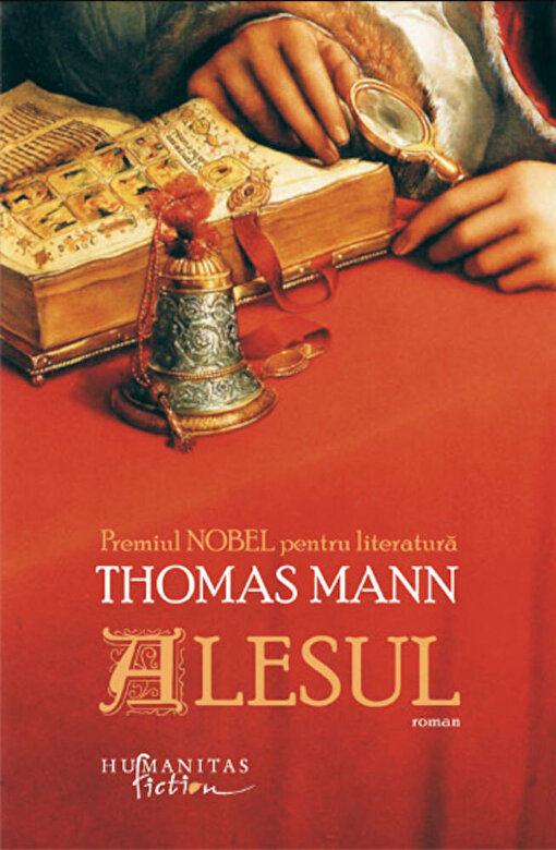 Thomas Mann - Alesul -