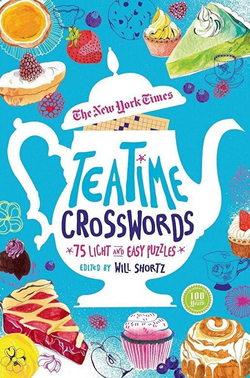 The New York Times - The New York Times Teatime Crosswords: 75 Light and Easy Puzzles, Paperback -