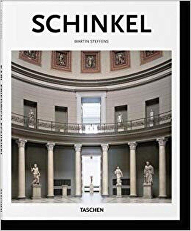 Martin Steffens - Schinkel -