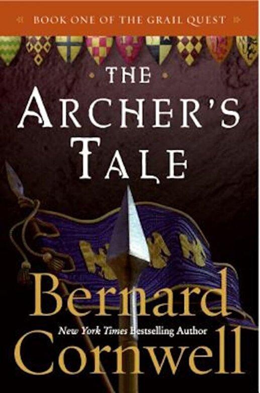 Bernard Cornwell - The Archer's Tale, Paperback -