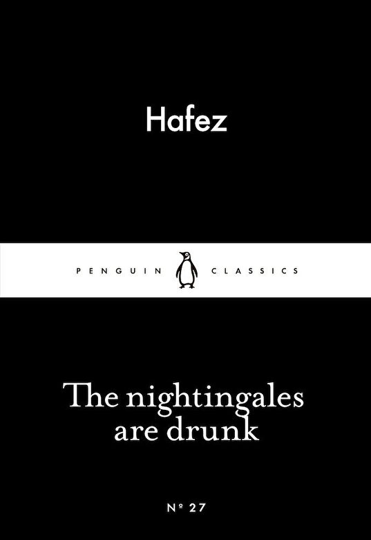 *** - The Nightingales are Drunk -
