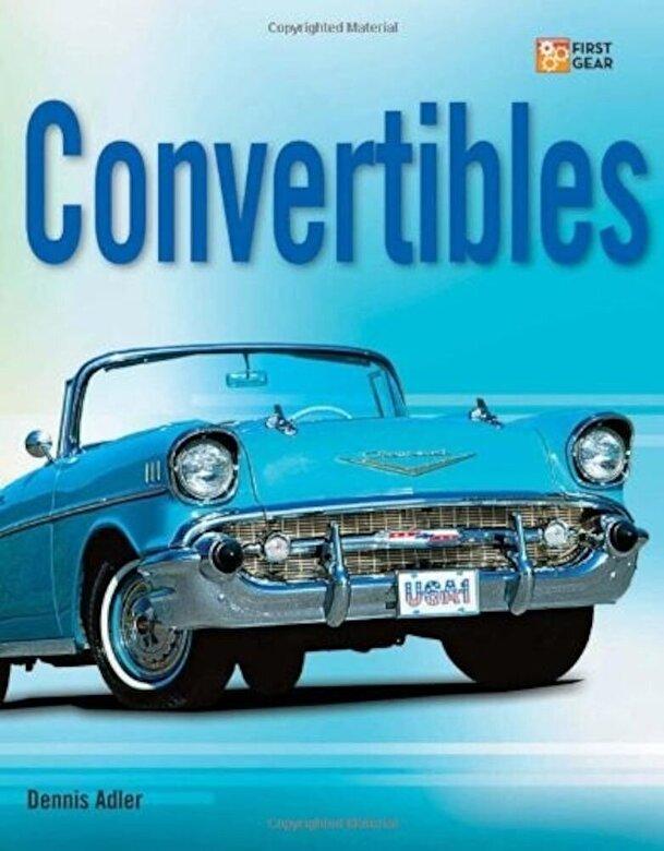 Dennis Adler - Convertibles -
