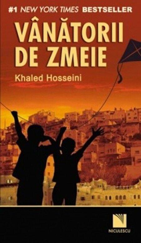 Khaled Hosseini - Vanatorii de zmeie -