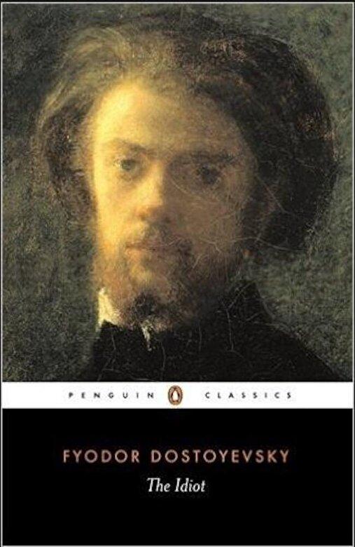 F.M. Dostoievski - The Idiot -