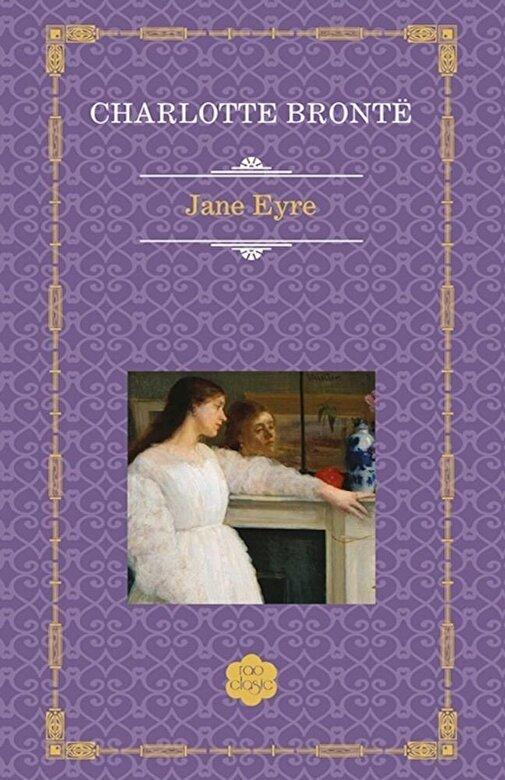 Charlotte Bront - Jane Eyre -