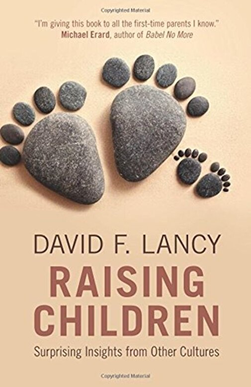 David F. Lancy - Raising Children: Surprising Insights from Other Cultures, Paperback -