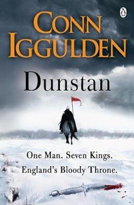 Conn Iggulden - Dunstan, Paperback -