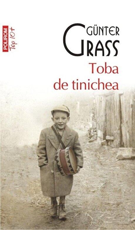 Gunter Grass - Toba de tinichea (Top 10+) -