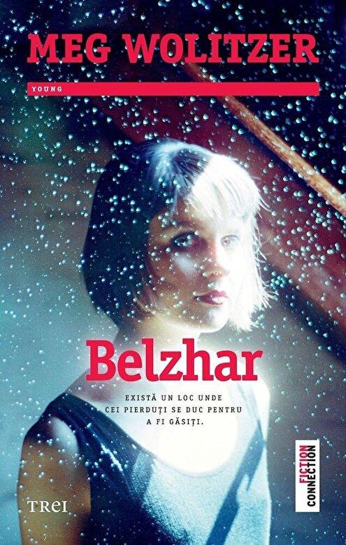 Meg Wolitzer - Belzhar -