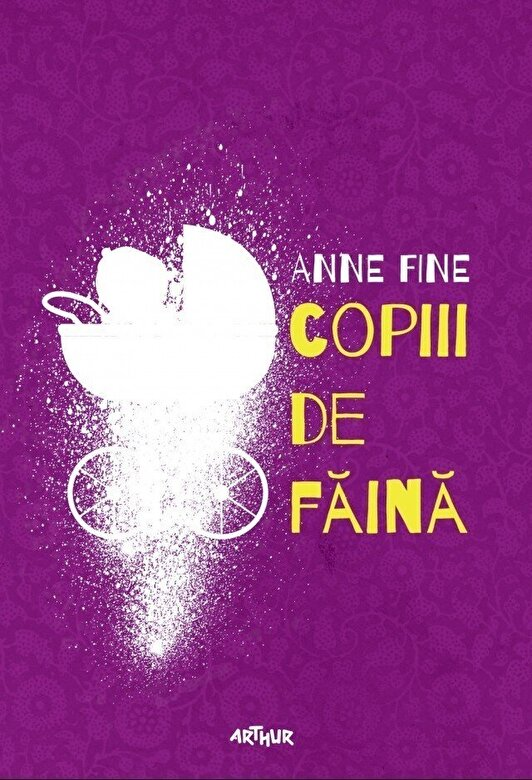 Anne Fine - Copiii de faina -