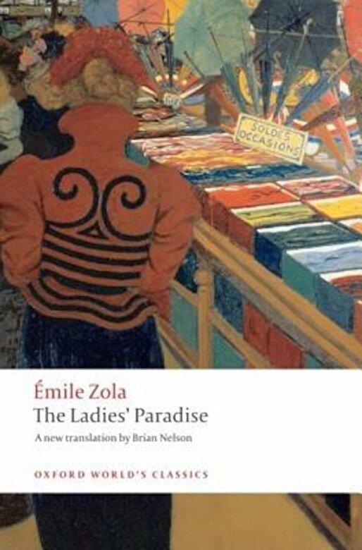 Emile Zola - The Ladies' Paradise, Paperback -