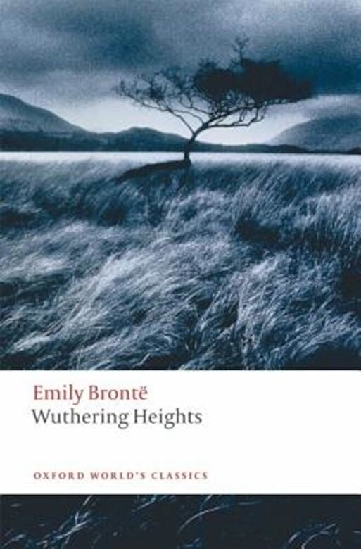 Emily Bronte - Wuthering Heights, Paperback -