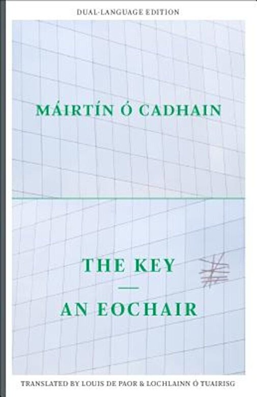 Mairtin O. Cadhain - Key, Paperback -