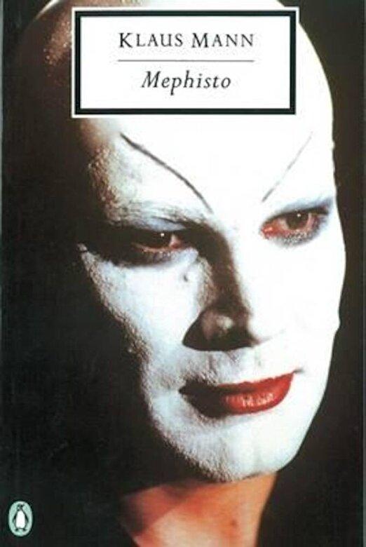 Klaus Mann - Mephisto, Paperback -