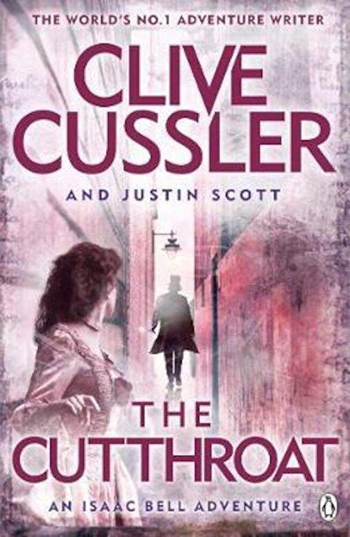 Clive Cussler - Cutthroat, Paperback -