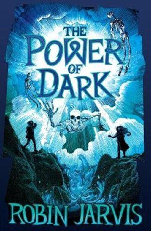 Robin Jarvis - Power of Dark, Paperback -