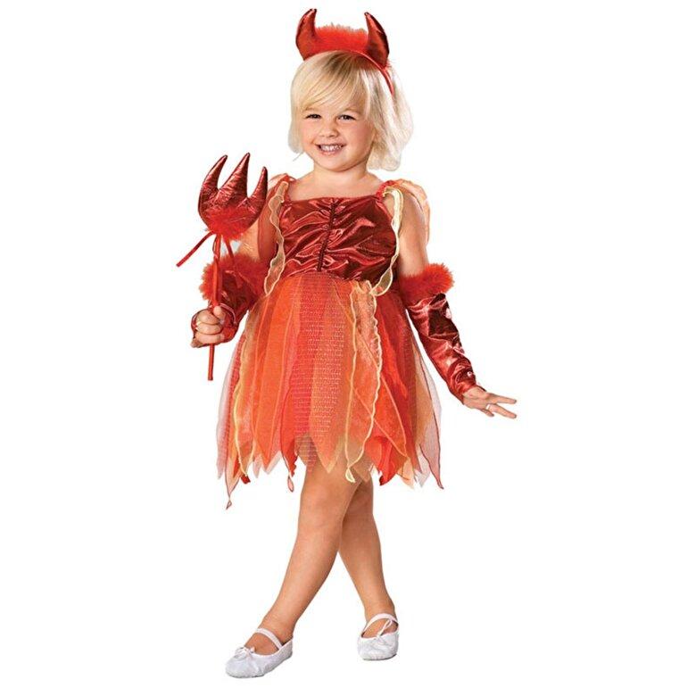 Rubies - Costum Dracusor, marime S -