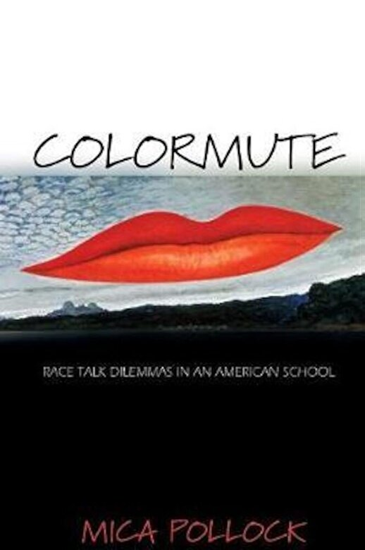 Mica Pollock - Colormute: Race Talk Dilemmas in an American School, Paperback -