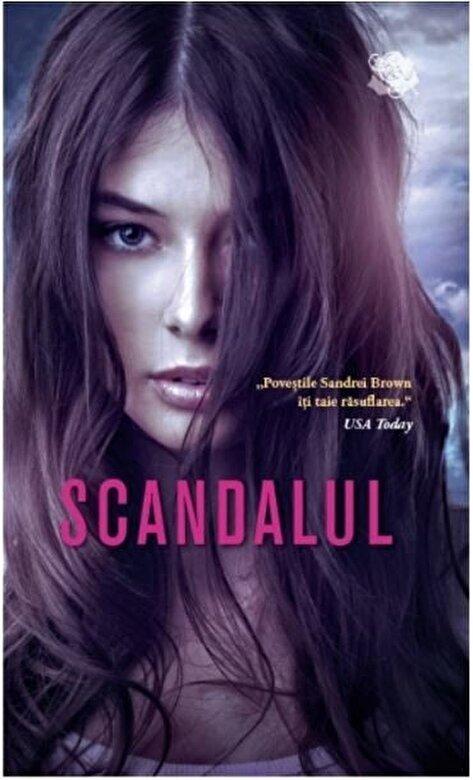 Sandra Brown - Scandalul -