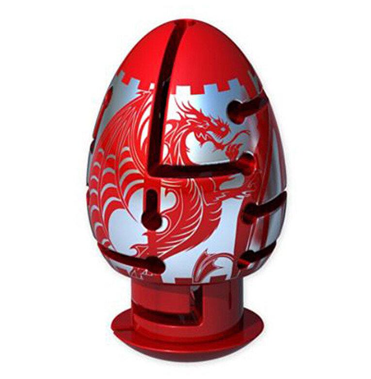 SmartEgg - Joc Smart Egg 2 - Dragonul Rosu -