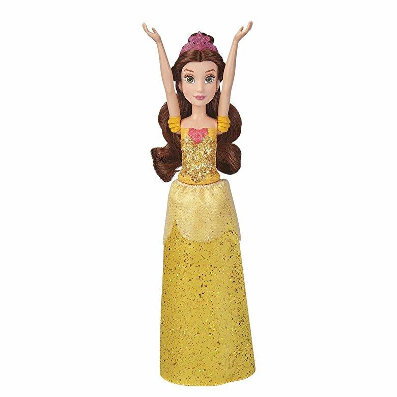 Disney - Disney Princess - Papusa Royal Shimmer Belle -
