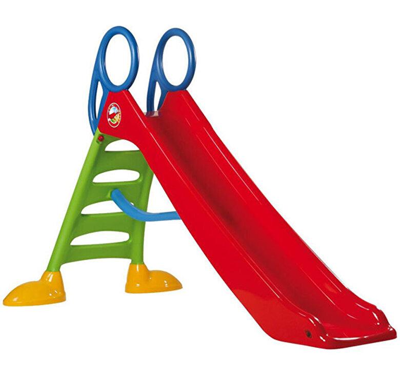 Dohany - Tobogan mare pentru copii, Dohany, rosu, 200 cm -