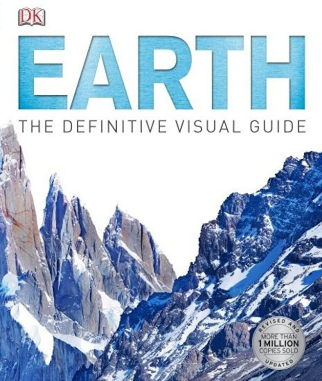 *** - Earth: The Definitive Visual Guide - English version -