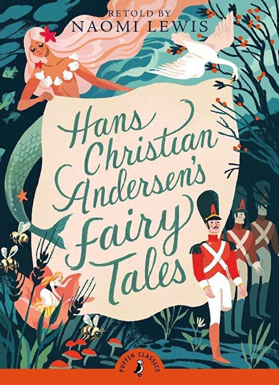 Hans Christian Andersen - Hans Andersen's Fairy Tales -