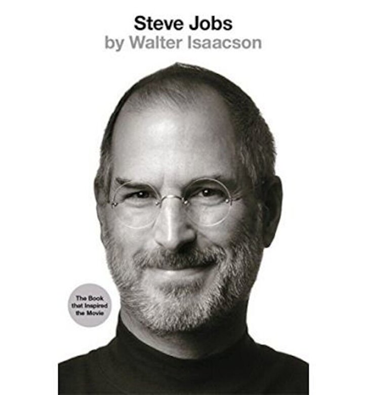 Walter Isaacson - Steve Jobs : The Exclusive Biography -