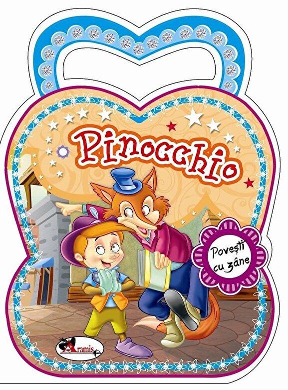 *** - Povesti cu zane - Pinocchio -